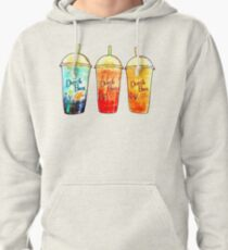 3 dutch bros coffee Pullover Hoodie