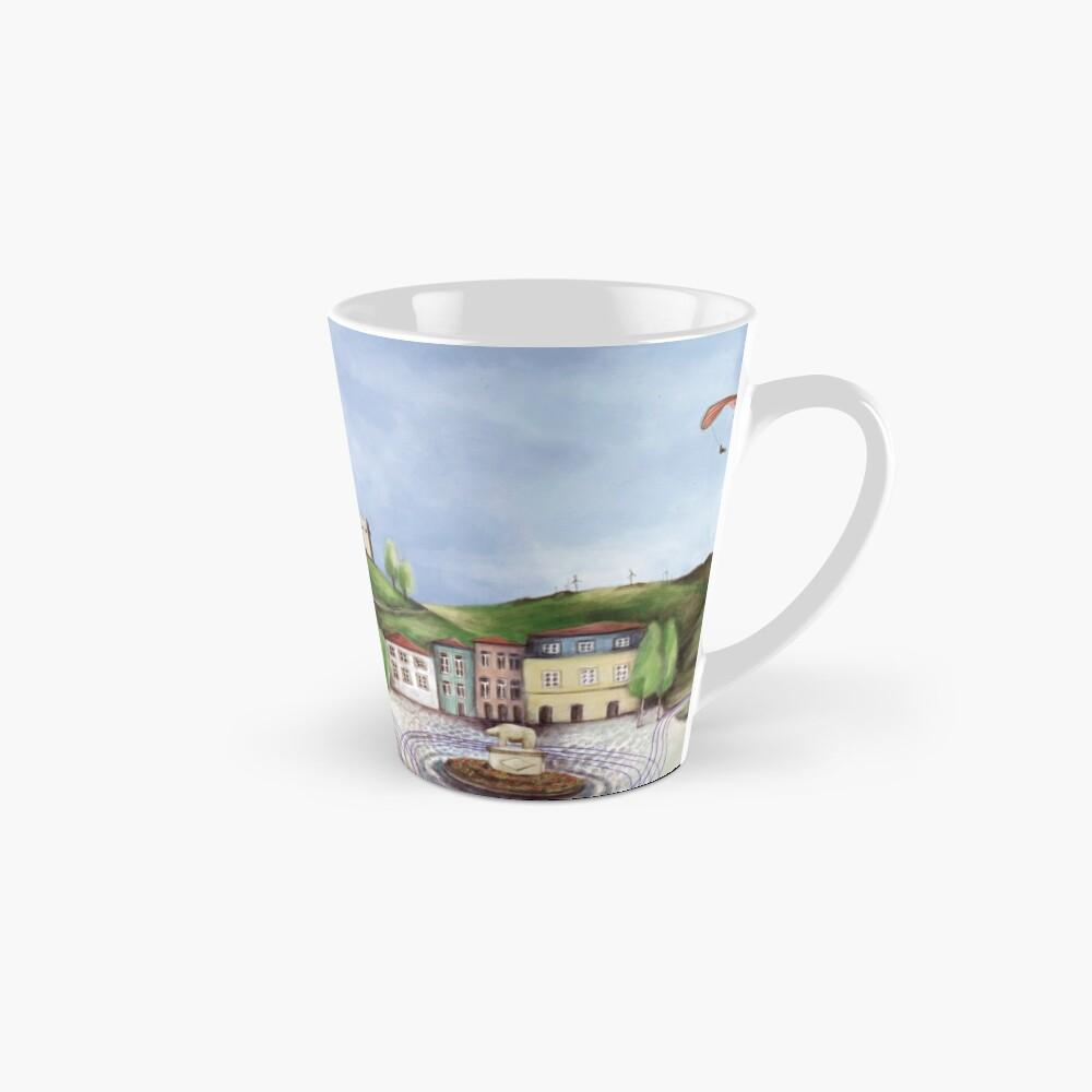 Vila Real landscape Mug