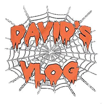 David's Vlog - Halloween Special by JFRENCHIE
