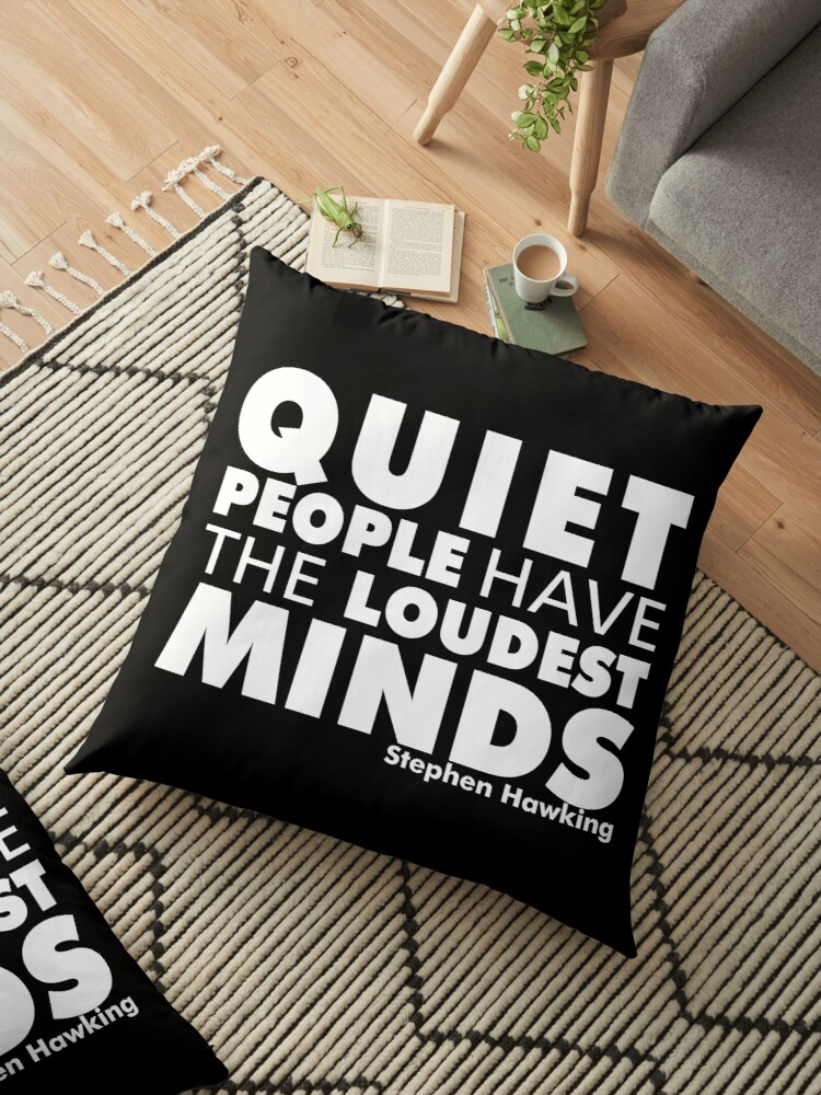 Image result for quiet quotes