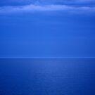 thin blue line by Alex Marks