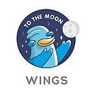 «WINGS Dao to the moon» de wingscommunity