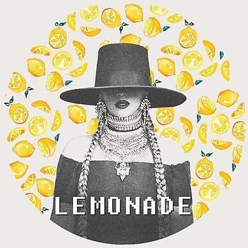 BEYONCÉ - LEMONADE by NAAY
