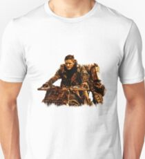 My world is fire. And blood. T-Shirt