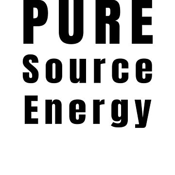 Pure Source Energy - Manifesting Magic (Design Day 286) by TNTs