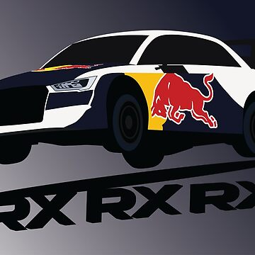 EKS RX by AutomotiveArt