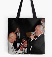presentation Tote Bag