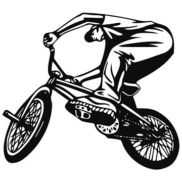 BMX by realmatdesign