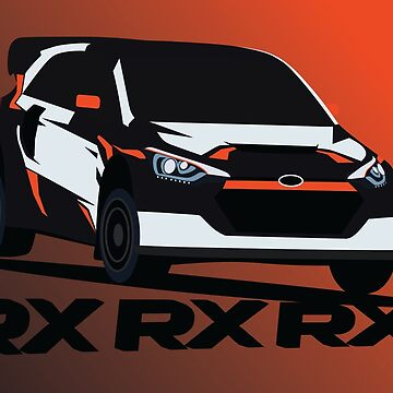 i20 RX by AutomotiveArt