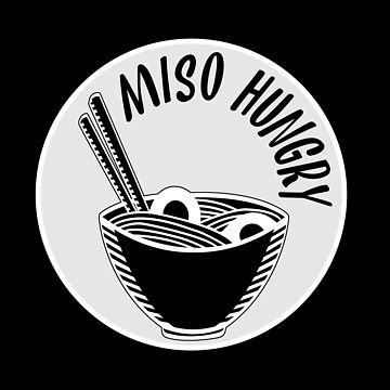 Miso Ramen by rachybattlebot