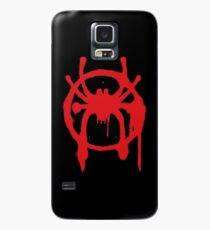 Funda/vinilo para Samsung Galaxy Into the Spider-Verse