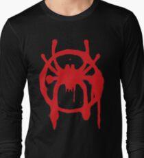 Into the Spider-Verse Langarmshirt