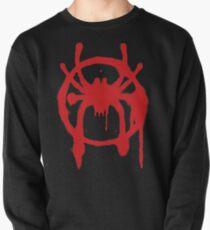 Into the Spider-Verse Pullover Sweatshirt