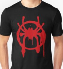 Into the Spider-Verse Unisex T-Shirt