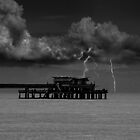 Deal Storm by Andy Thomson Photography Art