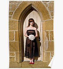 Dorothy's Wedding... a morbid affair Poster