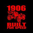 1906 BUILT FOR SPEED 2 RED by IMPACTEES