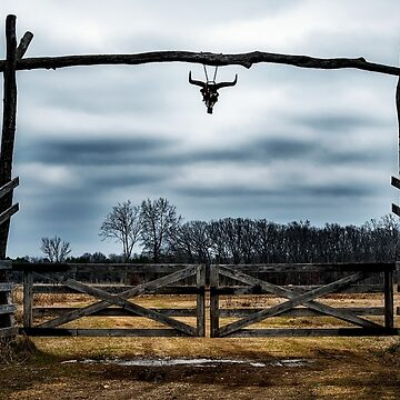 Texas Hill Country Ranch by CJAnderson