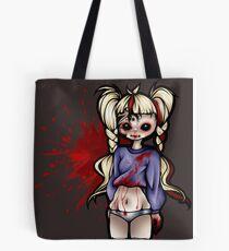 Murderous Tote Bag