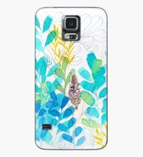 Banksia Study 1 Case/Skin for Samsung Galaxy