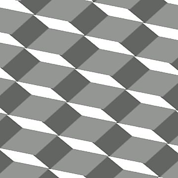 #pattern #design #square #repetition #tile #mosaic #textile #abstract #illusion #geometry #illustration #simplicity #geometricshape #seamlesspattern #nopeople #textured #backgrounds by znamenski