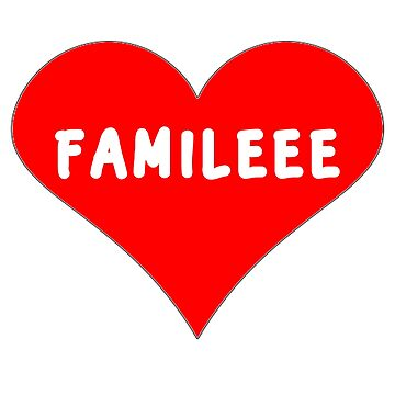 Famileee love my family reunion shirt by snowry