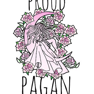 Proud Pagan by Boogiemonst