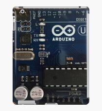 Get Your Arduino Geek On! iPad Case/Skin