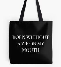 Woman Like Me Tote Bag