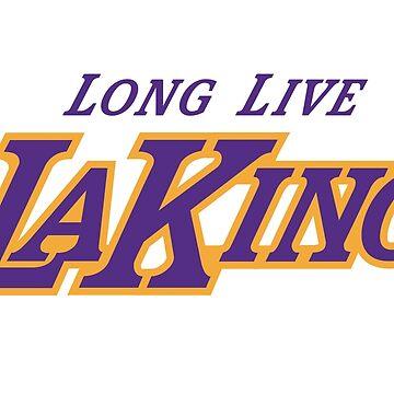 Long Live LaKing 1 by SaturdayAC
