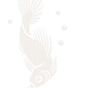 Koi beige by MMMannequin
