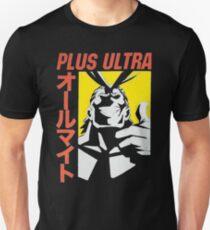 plus ultra Slim Fit T-Shirt