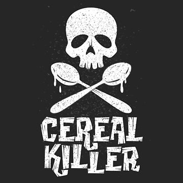 Cereal Killer by ninthstreet