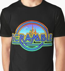 Scramble Graphic T-Shirt