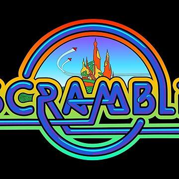Scramble by cinemafan