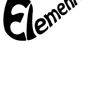 Elementary  by mrkyleyeomans