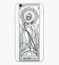 Major Motoko Kusanagi – Ghost in the Shell  iPhone Case
