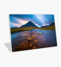 Glencoe Schottland Laptop Skin