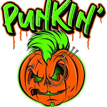 Punkin' by BrainSmash