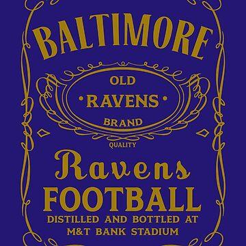 Baltimore by nolamaddog