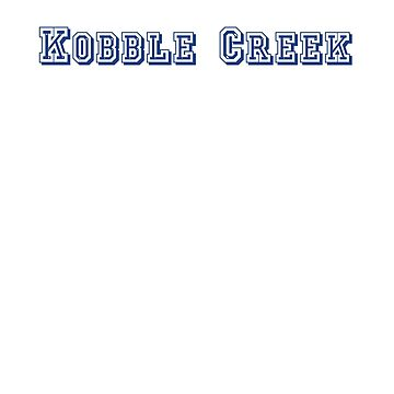 kobble creek by CreativeTs