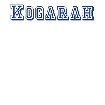 kogarah by CreativeTs