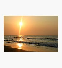 Myrtle Beach, South Carolina Photographic Print