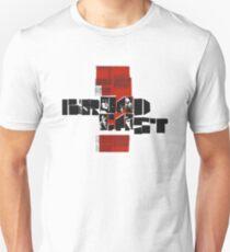 broadcast Unisex T-Shirt
