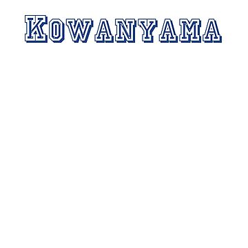 kowanyama by CreativeTs