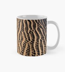 Patterns in the sand Mug