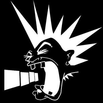 Punk Silhouette by PunkRockMetal