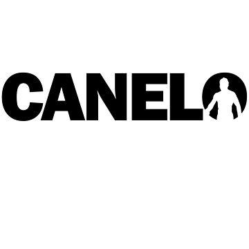 Canelo by Superkev45
