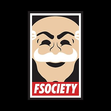 FSociety by codewearIO