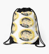 Borderlands - Handsome jack Drawstring Bag